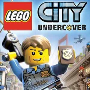 Lego City Undercover Xbox One Code Price Comparison