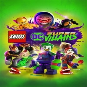 LEGO DC Super-Villains Xbox Series Price Comparison