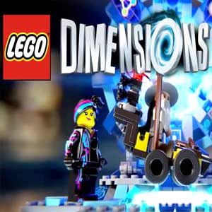 Lego Dimensions Xbox 360 Code Price Comparison