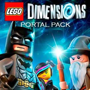 LEGO Dimensions Portal Pack Digital Download Price Comparison