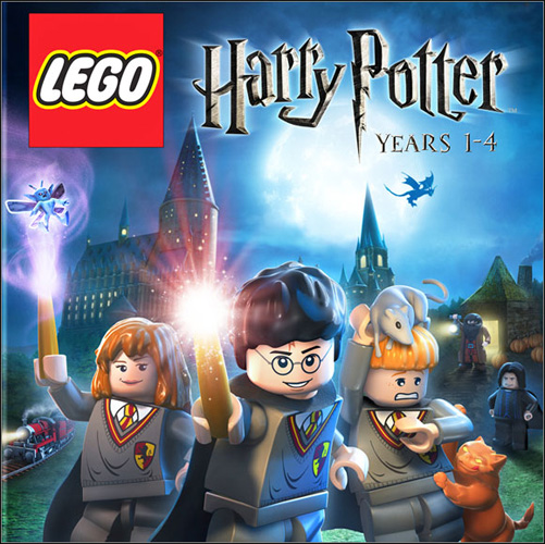 Lego Harry Potter Years 1-4 PS3 Code Price Comparison