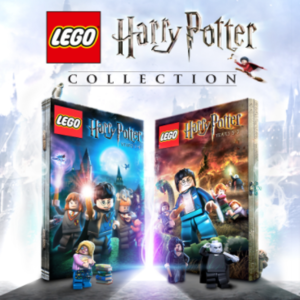 LEGO Harry Potter Years 1-7