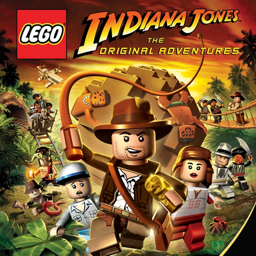 LEGO Indiana Jones The Original Adventures XBox 360 Code Price Comparison