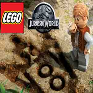 Lego Jurassic World Ps3 Code Price Comparison