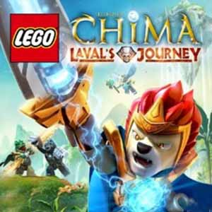 Buy LEGO Legends of Chima Lavals Journey Nintendo 3DS Download Code Compare Prices