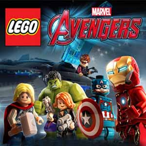 Lego Marvel Avengers Ps3 Code Price Comparison