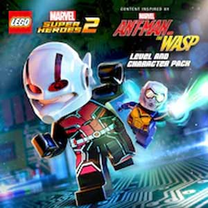 LEGO MARVEL Super Heroes 2 Marvel's Ant-Man and the Wasp Character and Level Pack Xbox One Price Comparison