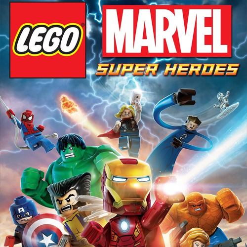 Buy Lego Marvel Super Heroes Nintendo Wii U Download Code Compare Prices