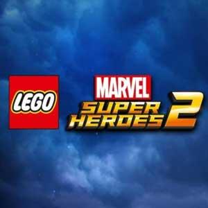 LEGO Marvel Superheroes 2 PS4 Code Price Comparison