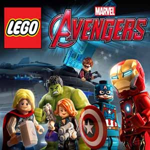 Lego Marvels Avengers XBox 360 Code Price Comparison