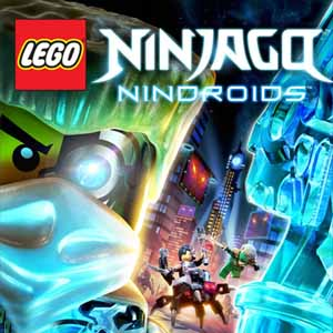 Buy LEGO Ninjago Nindroids Nintendo 3DS Download Code Compare Prices