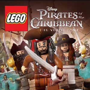 Lego Pirates of the Caribbean Xbox 360 Code Price Comparison