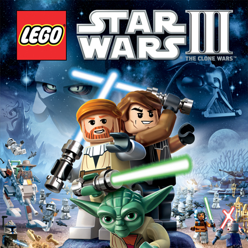 Buy Lego Star Wars 3 The Clone Wars Nintendo 3DS Download Code Compare Prices
