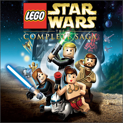 LEGO Star Wars The Complete Saga Digital Download Price Comparison