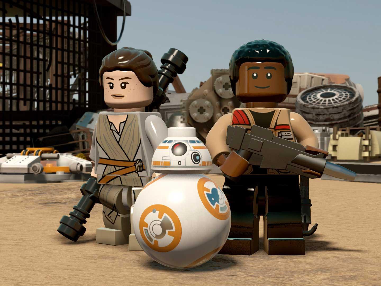 Buy Lego Star Wars 17