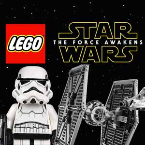 LEGO Star Wars The Force Awakens Xbox 360 Code Price Comparison
