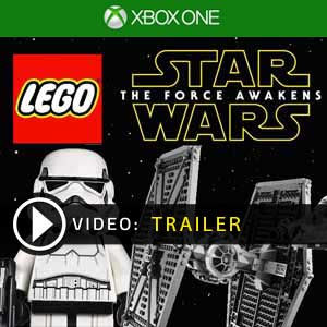 LEGO Star Wars The Force Awakens Xbox One Prices Digital or Physical Edition