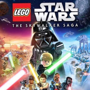 LEGO Star Wars The Skywalker Saga PS5 Price Comparison