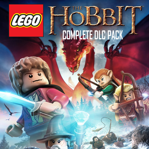 Lego The Hobbit Complete DLC Pack Digital Download Price Comparison