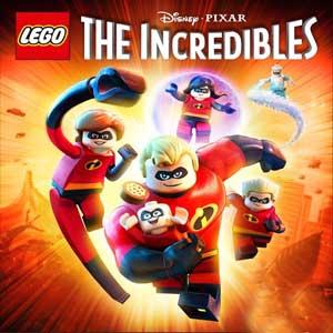 LEGO The Incredibles Xbox One Digital & Box Price Comparison