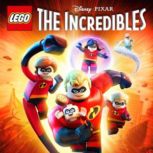 LEGO The Incredibles Ps4 Digital & Box Price Comparison