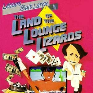 Leisure Suit Larry 1 In the Land of the Lounge Lizards Digital Download Price Comparison