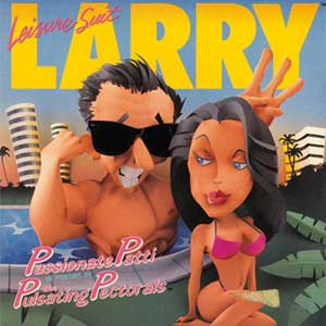 Leisure Suit Larry 3 Passionate Patti in Pursuit of the Pulsating Pectorals Digital Download Price Comparison