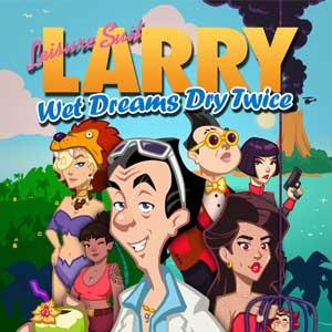 Leisure Suit Larry Wet Dreams Dry Twice Ps4 Price Comparison