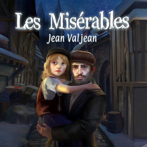 Les Miserables Jean Valjean Digital Download Price Comparison