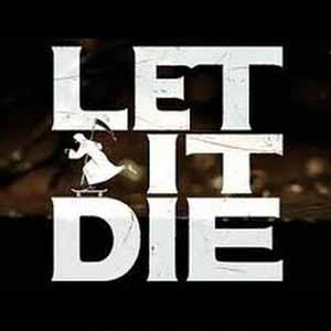 Let It Die PS4 Code Price Comparison
