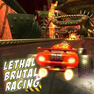Lethal Brutal Racing Digital Download Price Comparison