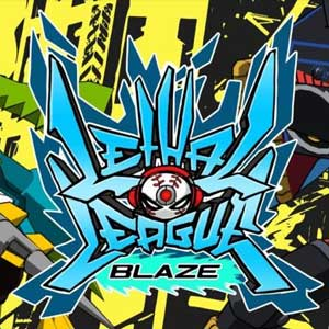 Lethal League Blaze Digital Download Price Comparison