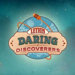 Lethis Daring Discoverers Digital Download Price Comparison