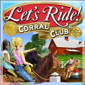 Lets Ride Corral Club Digital Download Price Comparison