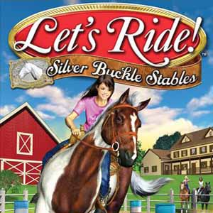 Lets Ride Silver Buckle Stables Digital Download Price Comparison