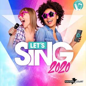 Lets Sing 2020