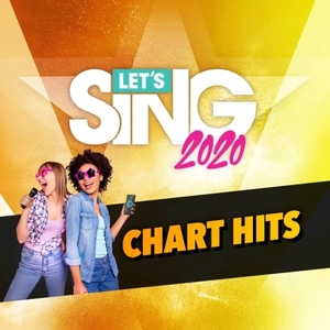 Let's Sing 2020 Chart Hits Song Pack
