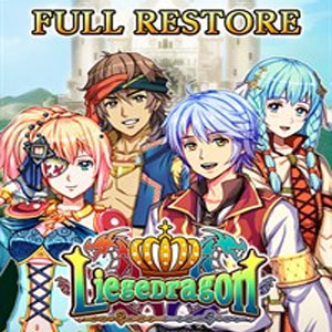 Liege Dragon Full Restore