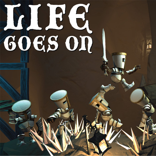 Life Goes On Digital Download Price Comparison