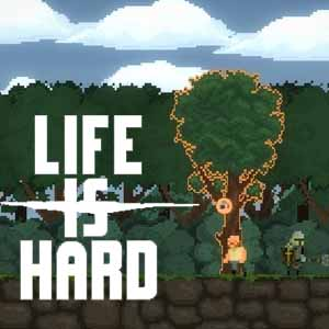 Life is Hard Digital Download Price Comparison