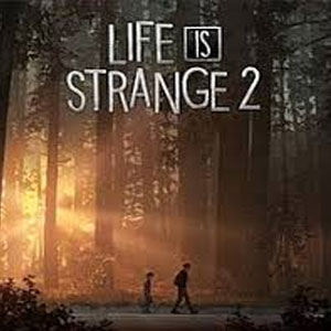 Life is Strange 2 Digital Download Price Comparison