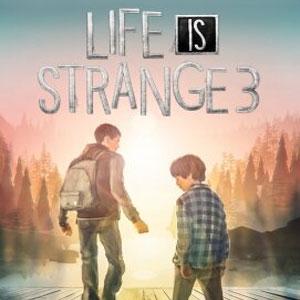 Life is Strange 3