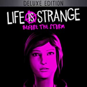 Life is Strange Before the Storm DLC Deluxe Upgrade Digital Download Price Comparison