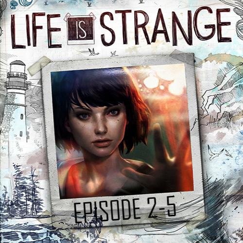 Life is Strange Episodes 2-5 Digital Download Price Comparison