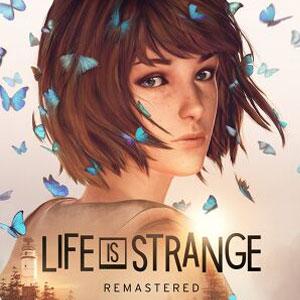 Life is Strange Remastered Digital Download Price Comparison