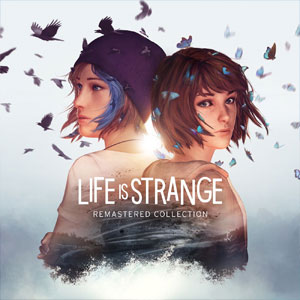 Life is Strange Remastered Collection PS5 Price Comparison