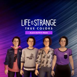 Life is Strange True Colors Alex Outfit Pack Ps4 Price Comparison