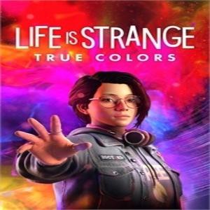 Life is Strange True Colors Xbox Series Price Comparison