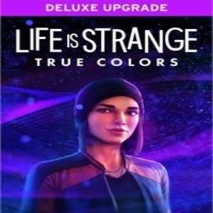 Life is Strange True Colors Deluxe Upgrade Ps4 Price Comparison