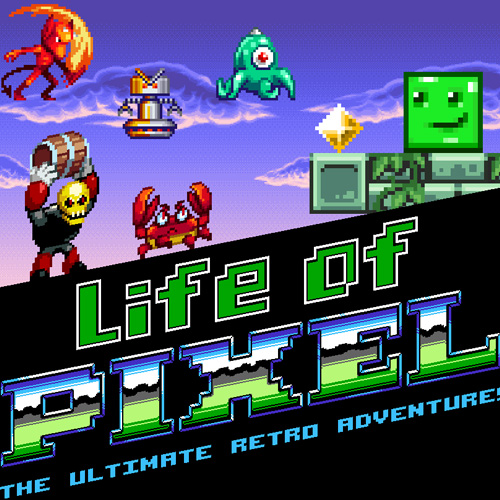 Life of Pixel Digital Download Price Comparison